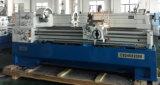 Máquina do torno da boa qualidade do comprimento 2000mm do centro C6246