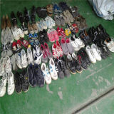 Erstklassige Qualitätsgrad AAA-Damen verwendete Schuhe
