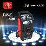 セリウム(BNC-220/320/420/520/620)を持つ充電器