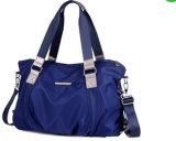 Nuevo Arrivel Señoras Bolsa bandolera de lona Tote Bag Bolsa de viaje Yf-MB1634