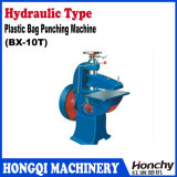 Machine hydraulique de Puching de sac de T-shirt
