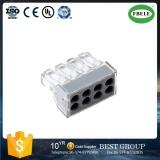 Connecteur d'éclairage et connecteur bande LED