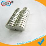 De verschillende Magneet van de Cilinder van de Staaf van de Deklaag van de Oppervlakte