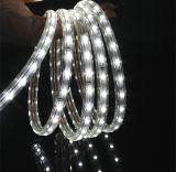 Habitación de ETL decorativos SMD3528 tira de LED blanco cálido