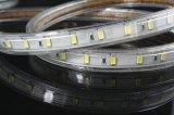 60LEDs/M kies de LEIDENE van de Rij SMD5630 Verlichting van de Strook uit
