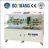 Bozhiwang Geautomatiseerde Scherpe en Ontdoende van Machine voor Kabel 240mm2