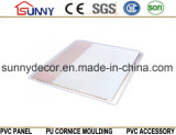 Panneau de plafond et plafond PVC PVC imperméable à l'eau