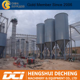 Material de construcción - Planta de fabricación de polvo de yeso natural