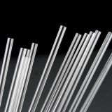 Tubo del vidrio de cuarzo del tubo de cristal/tubo del cuarzo