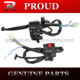 High Quality Motorcycle Gn125 Handle Switch Motorcycle Parts