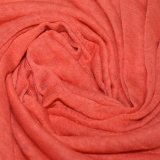 115GSM 100%Polyester Jersey per vestiti