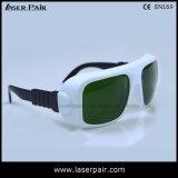 10% Overbrenging van IPL de Beschermende brillen van de Bescherming voor IPL Machine (IPL 2001400nm) met Frame 36