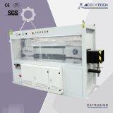 Estirador plástico de la protuberancia Line-65/132 del tubo del PVC