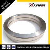 Bx, Rx, junção Gaset com CS, Si do anel do metal de R, Ss304, Ss316, F5