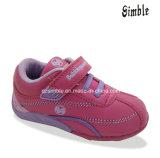 Bubblegummers Marken-Baby Sports Schuhe mit PU-Oberleder