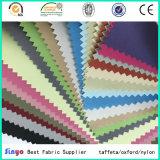 O sarjado de poliéster de microfibra 150d produtos têxteis para Carrinho de bebê almofadas de vestuário do Fardo