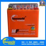 Batteria Marca-All'ingrosso del motociclo della migliore batteria del motociclo