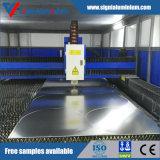 6061 T6 기계 분대를 위한 두꺼운 알루미늄 격판덮개 원형