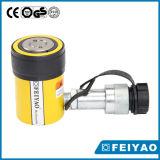 Cilindro ativo de Hydrauliuc do mini cilindro do retorno da mola único