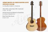 도매 Handmade 모든 단단한 나무 주문 음향 기타 (SG03SK)