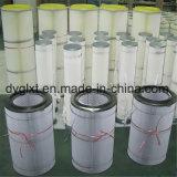 Non-Stick Vochtigheid voor de Patroon van de Filter