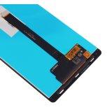 Mobiele Telefoon LCD voor Bq E6.0 0750 het Scherm LCD