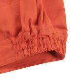 Uniforme del Workwear di forza dell'arancio dell'OEM ciao, uniforme di pulitura