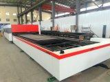 Máquina de corte a laser CNC de fibra óptica 1500W (Hot-Sale2017)