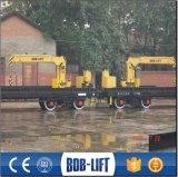 De hydraulische Prijslijst Sq5SA2t van de Kraan van het Dek van de Brug Mariene