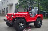 2016 El más nuevo 150cc / 200cc / 250cc 4 cupo del coche ATV del coche del movimiento UTV (jeep 2016)