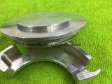 Custom de mecanizado CNC CNC CNC/Parte mecanizada con precio competitivo