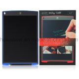 Neuestes umweltfreundliches Howshow 12 Zoll-Protokoll-Art LCD-Schreibens-Auflage