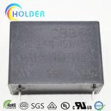 De Condensator van de Zwarte doos Cbb61 van de hoogspanning voor Ventilator