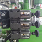 Pequeña máquina plástica de la maquinaria del moldeo a presión para la guarnición