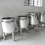 Rivestimento dell'acciaio inossidabile che riscalda reattore chimico per profumo