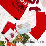 De revestimiento doble de papel mineral rico de papel de piedra de Photodegradable (RPD100-200um)