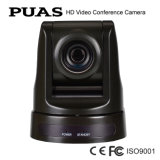 Volle 1080P60 F=5.1mm-51mm HD videokonferenzschaltung-Kamera (OHD10S-C)