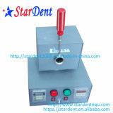 総義歯の適用範囲が広く物質的な注入型機械/Dentalの実験装置