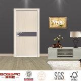 Определите дверь меламина MDF спальни конструкций нутряную для сбывания (GSP13-008)