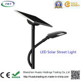 6-12m Outdoor LED Solar Street Light para Rodovia