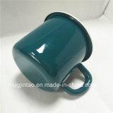 Enamelware 식기 컵 부엌 가전용품 선물 컵