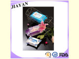 OEM 플라스틱 뚜껑 (JY-Q1502)를 가진 대중적인 80PCS 아기 닦음