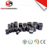 Foret de diamant en fil métallique certifié ISO9001-2000
