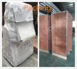 Assoalho do preço de fábrica 520mm/massa de pão Sheeter do carrinho para a linha de produção do revestimento