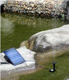Solarpumpe 150kw mit Computer-Fernüberwachung durch GPRS/WiFi