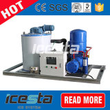 29mm 22mm 35mm 42mm Automatic Tube Ice Maker 10t / 24hrs