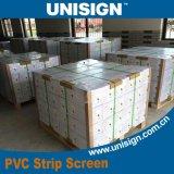 塀のためのUnisignの良質PVCストリップスクリーン