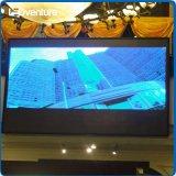 옥외 풀 컬러 LED 전자 벽