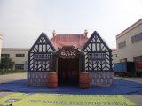 Grosses modernes aufblasbares Stab-Zelt für Ereignis
