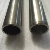 Лучшая цена класс 2 ASTM B338 сшитых титановые трубы